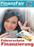 Die Führerscheinfinanzierung mit unserem Partner FinanzFair